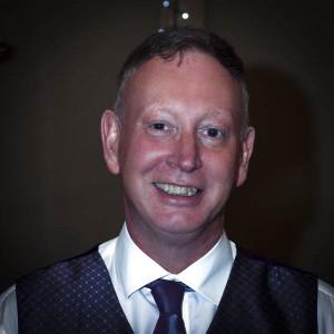 Colin Cook - Wedding Presenter, Master of Ceremonies and DJ