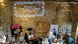 Crook Hall Wedding Fair. Recommended Master of Ceremonies and DJ