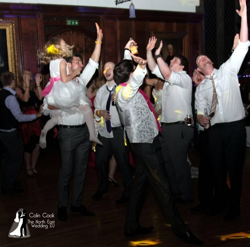 Durham-Castle-Wedding-DJ-6