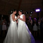 Kate & Jodie's First Dance